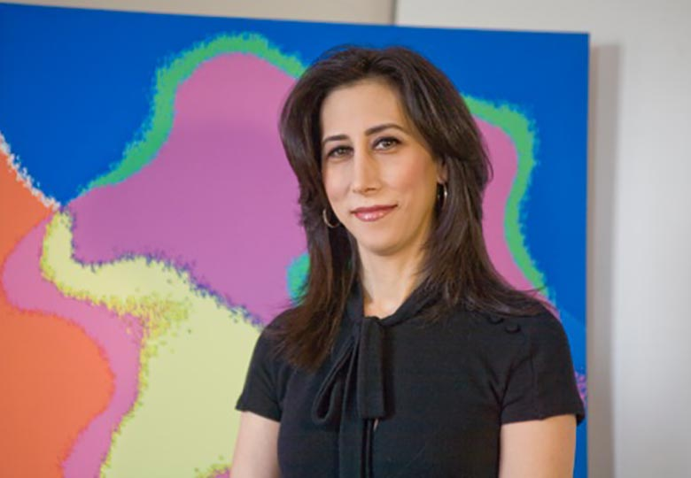 New York Art Advisor Debbie Goodman Davis