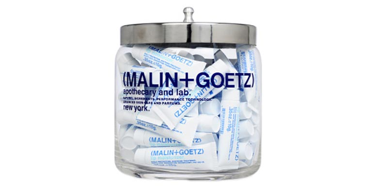 Malin and Goetz Lip Moisturizer