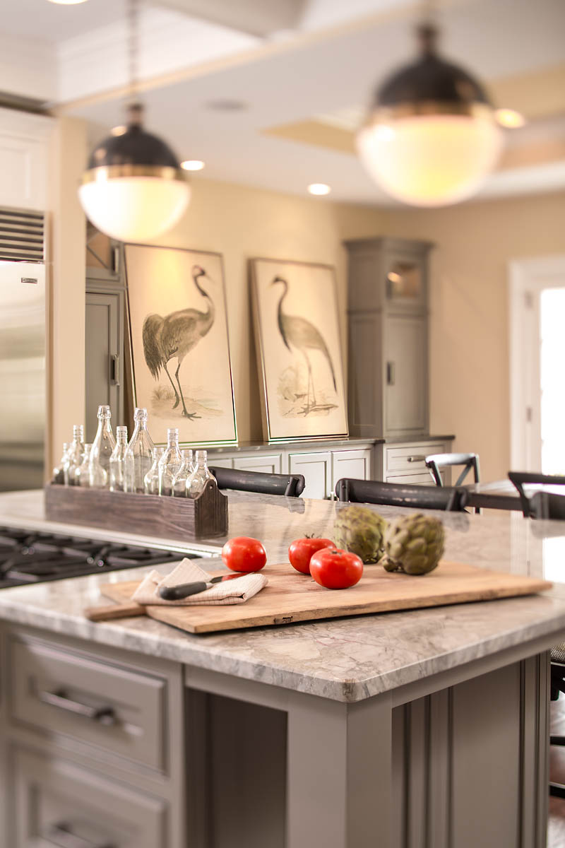 Kitchen Styled by Shannon Gini
