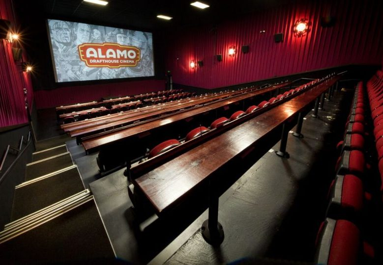 Alamo Drafthouse photo credit Nick Simonite
