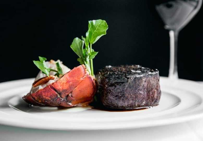 Charlie Palmer Steak Surf & Turf