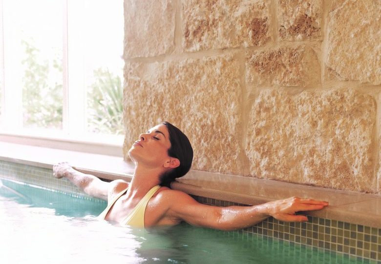 The LakeHouse Spa at Lake Austin Spa and Resort