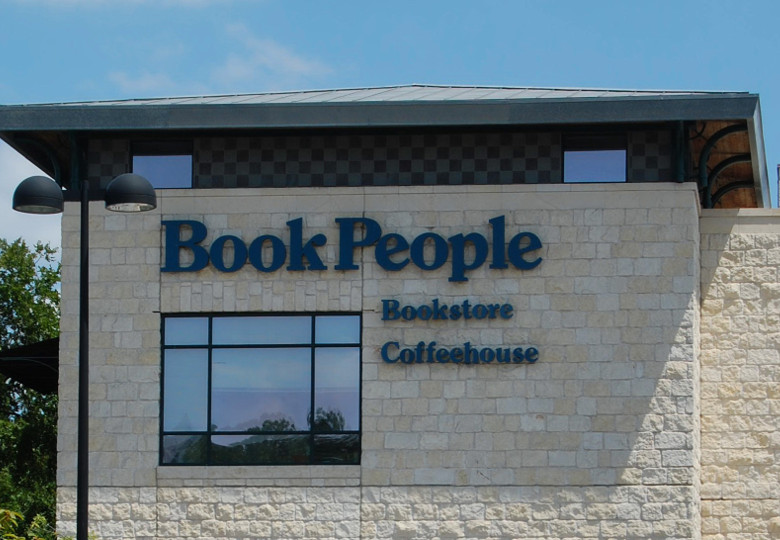 Book People Store