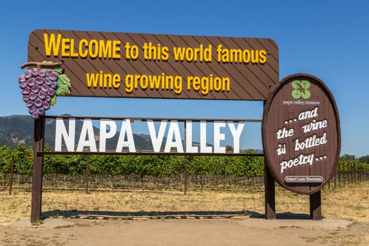 Seven Reasons to Stay in Downtown Napa