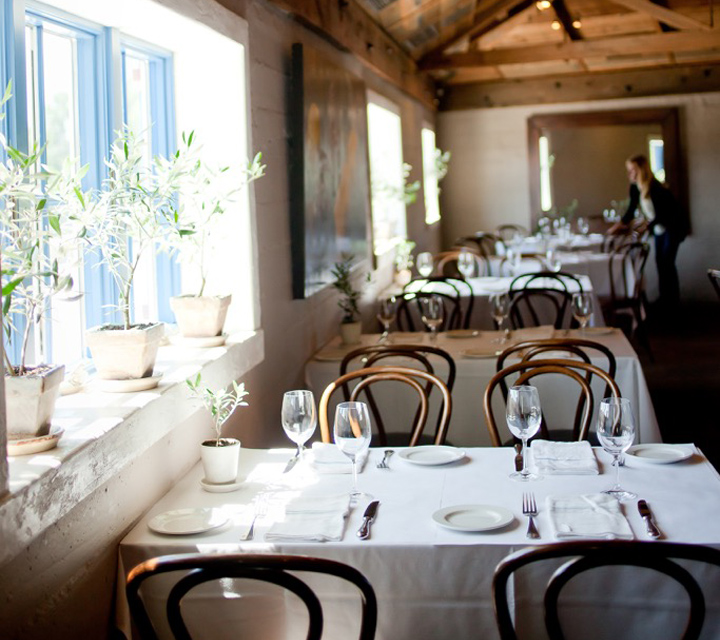 Photo courtesy of Angèle Restaurant & Bar | Archer Hotel Napa