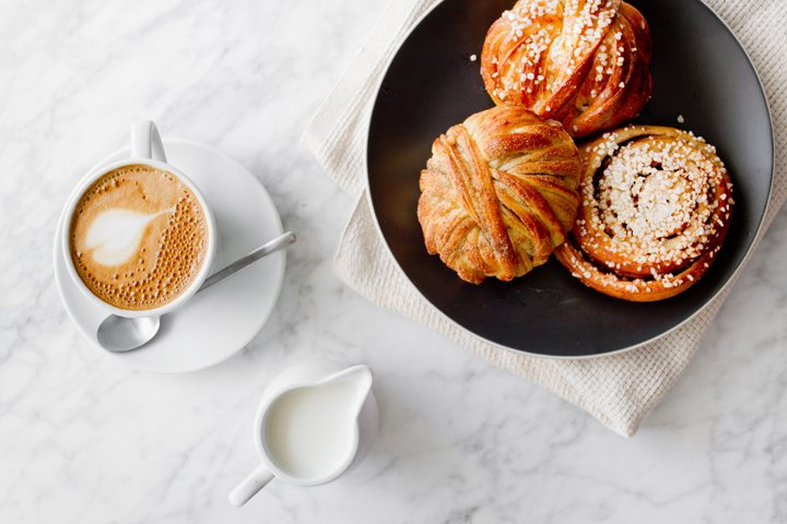Photo courtesy of Fika | Best Local Coffee Shops in New York City | Archer Hotel New York