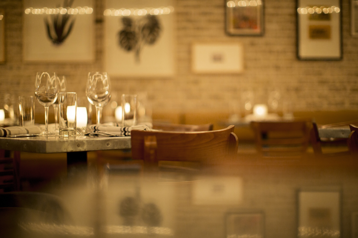 Photo courtesy of August | Romantic Dining in NYC | Archer Hotel New York