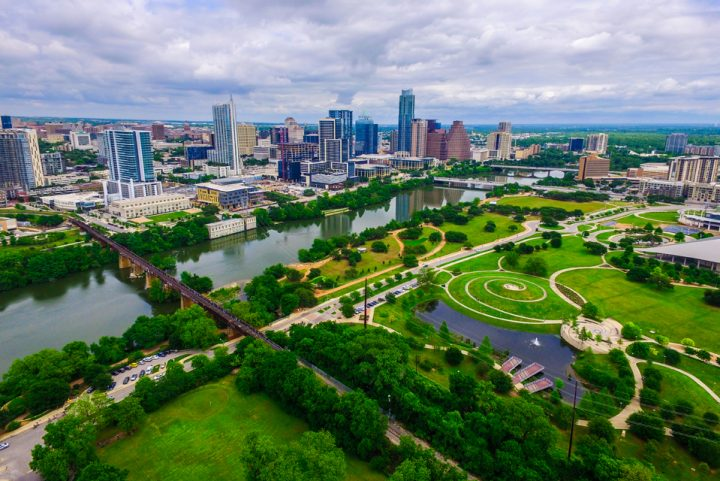 Austin in Spring: Outdoor Activities