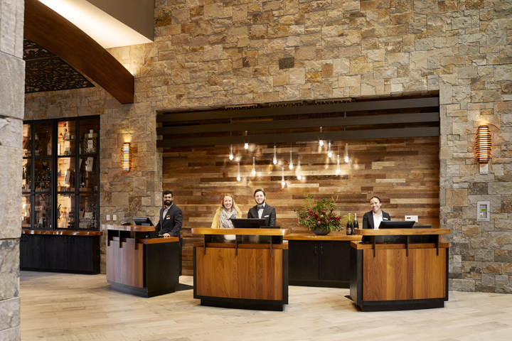 We're at your service — Archer Hotel Napa | 7 Fun Facts About Archer