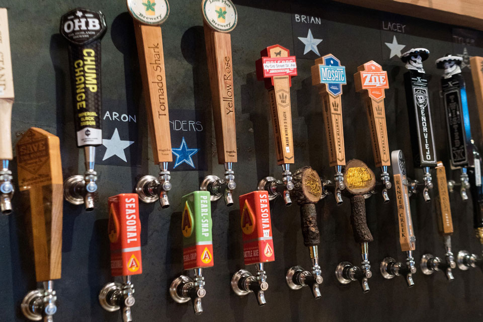 Photo courtesy of Craft Pride | Austin's Best Breweries | Archer Hotel Austin