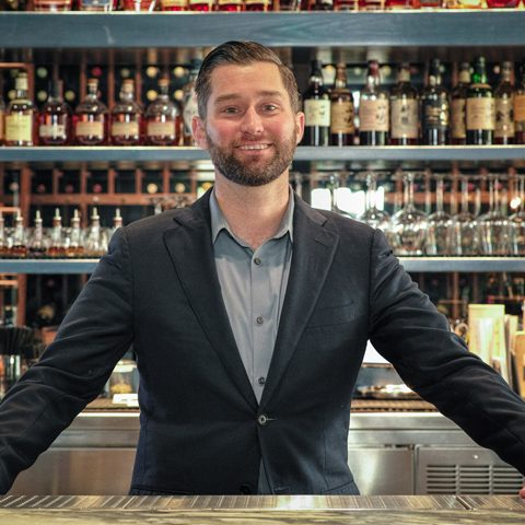 Brian Kulich — Advanced Sommelier, Charlie Palmer Group | Archer's Favorite Napa Valley Wineries: Red Wine | Archer Hotel Napa