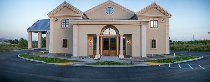 Photo courtesy of Hyde Estate Winery | Archer's Favorite Wine Country Wineries: Whites | Archer Hotel Napa