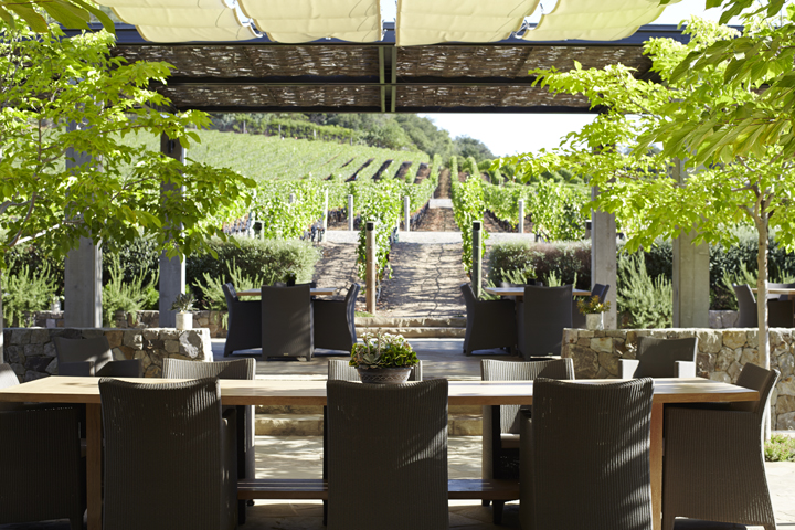 Photo courtesy of Kenzo Estate | Archer's Favorite Wine Country Wineries — White Wine | Archer Hotel Napa