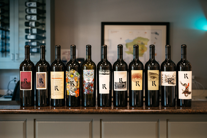Realm Cellars — photo courtesy of Matt Morris | Red Wine | Archer Hotel Napa