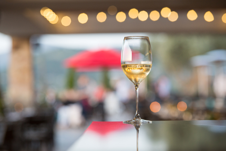 Photo courtesy of Sky & Vine Rooftop Bar at Archer Hotel Napa | Archer's Favorite Wine Country Wineries