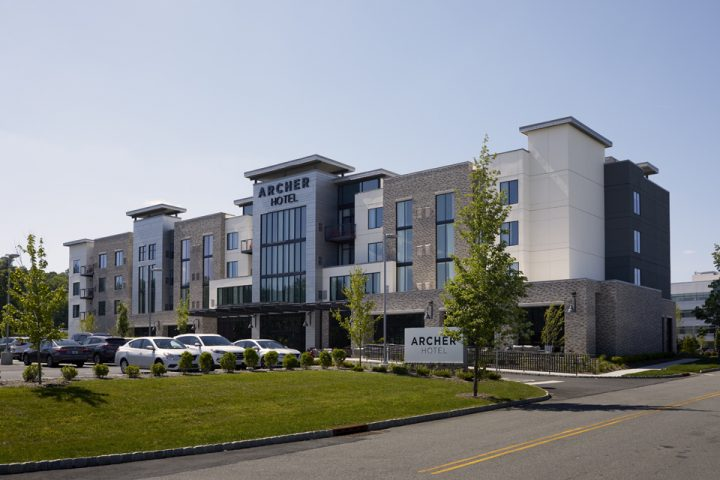 Welcome to Archer Hotel Florham Park