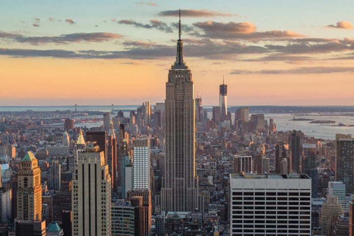 10118: The Empire State Building