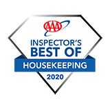 AAA - Best of Housekeeping 2020