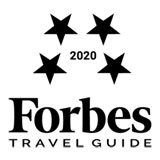 Forbes Travel Guide 2020 - 4 star