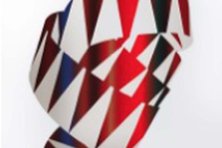 Masked Ribbon, 2015