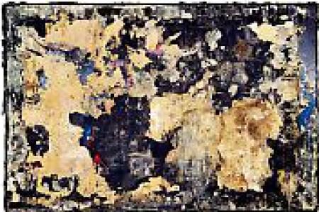 50C: 7-13, 2014 — UV Pigment on Dibond by Wyatt Gallery