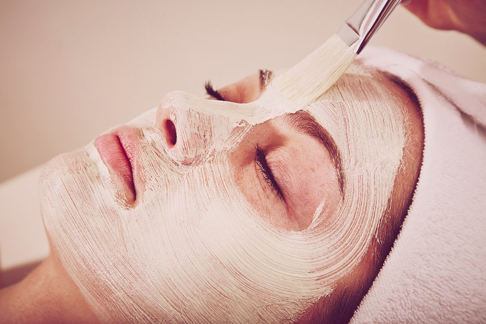 Archer Austin Hotel Viva Day Spa Facial