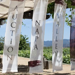 Auction Napa Valley — Late May/early June