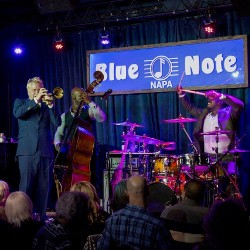 Blue Note Napa