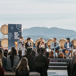 Napa Valley Film Festival — Mid-November