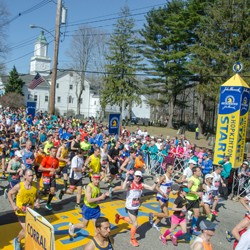 Boston Marathon®