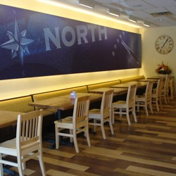 True North Coffee Café