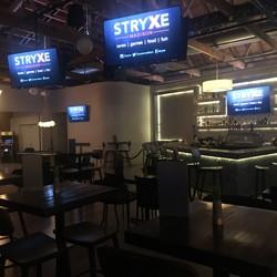 STRYXE