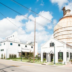 Magnolia Market & Silos Baking Co.