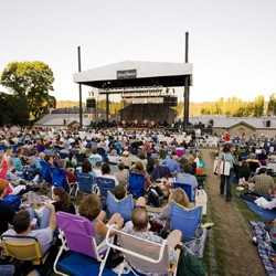 Chateau Ste. Michelle Summer Concert Series