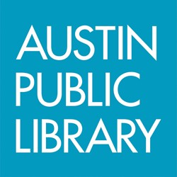 Logo of Austin Public Library}