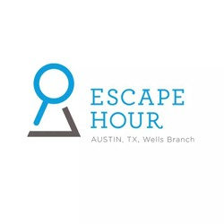 Escape Hour Austin logo}