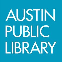 Logo of Austin Public Library