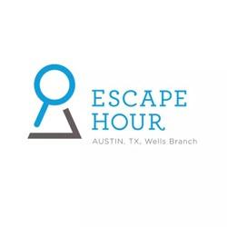 Escape Hour Austin logo
