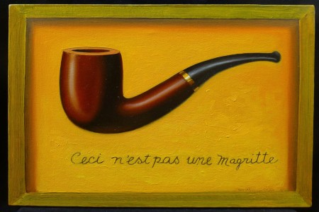 Pipe, 2017 — Oil on canvas by Marvin Humphrey