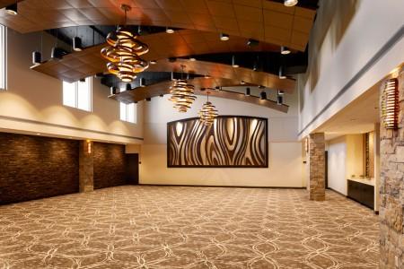 Archer Hotel Napa — The Grand Salon