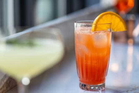 Socialista cocktail
