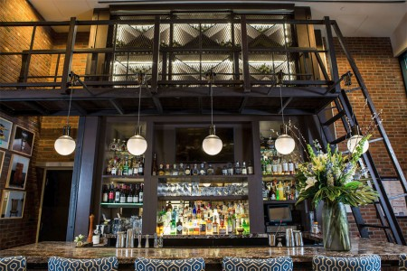 Archer's Foyer Bar