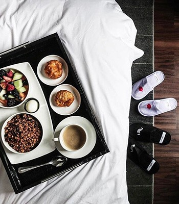 Modern Boutique Hotel in Midtown | Archer Hotel New York