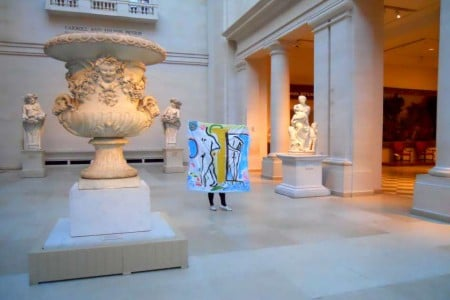 Against Compulsory Rigidity — Intervention at the Met by Sophy Naess