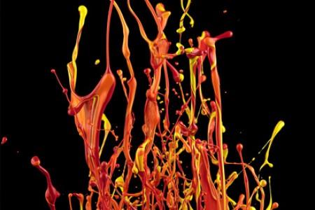 James Brown, 'Sex Machine,' 2011 — Pigment print by Martin Klimas
