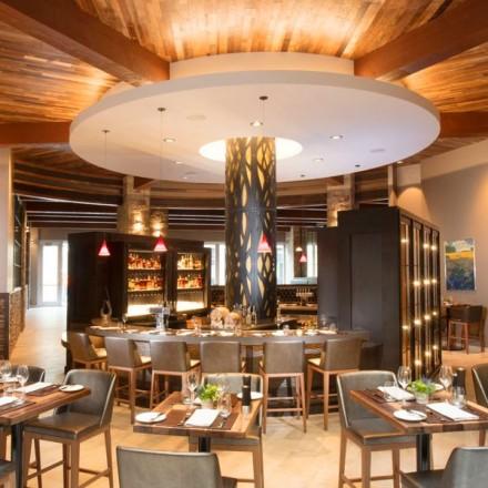 Charlie Palmer Steak at Archer Hotel Napa