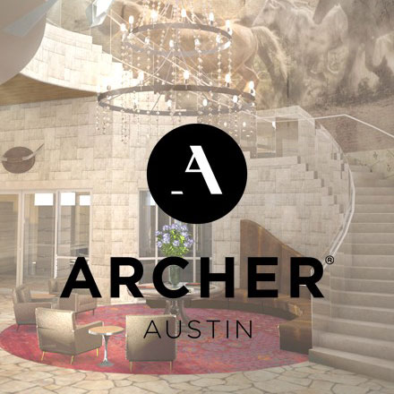 Meet Archer's Local Team