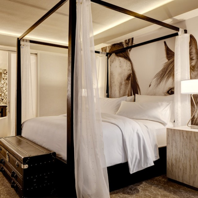 Best Hotels Close To Shops And Dining In Napa