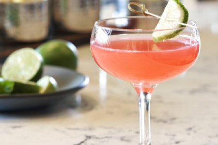 Delicious cocktails from Archer's Kitchen + Bar