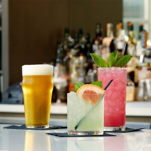 Learn more about Happy Hour